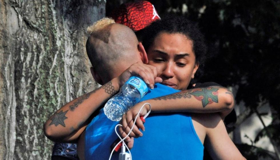 مجزرة المثليين في اميركا:هل من علاقة للأديان؟