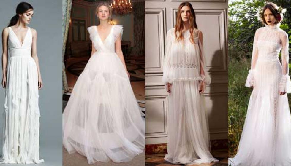 إختاري فستان زفافك بحسب برجك