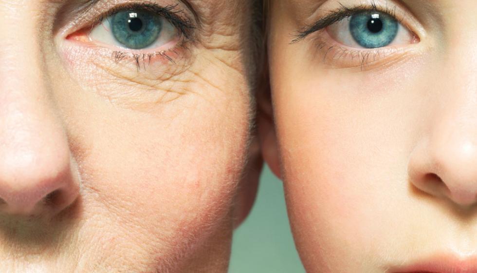 12 قاعدة ذهبية للابتعاد عن الشيخوخة المبكرة