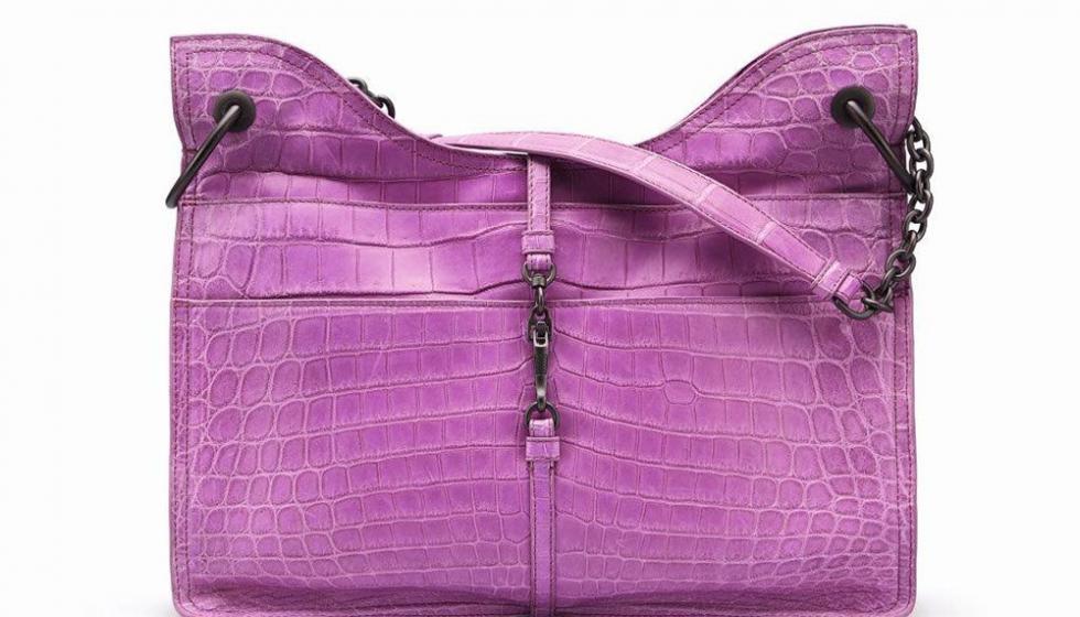 بوتيغا فينيتيا تسترجع أرشيفها في صناعة الحقائب
