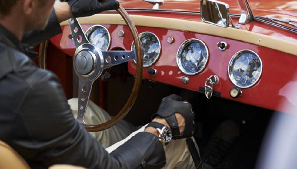 """عطر""""  Miglia Extreme1000 من""""Chopard: كلّما طالت الطريق، ازدادت المتعة."""