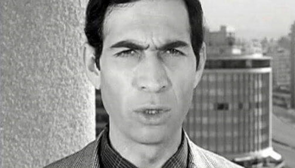 مات الممثل جوزيف نانو لكن صوت شرشبيل لا يموت!