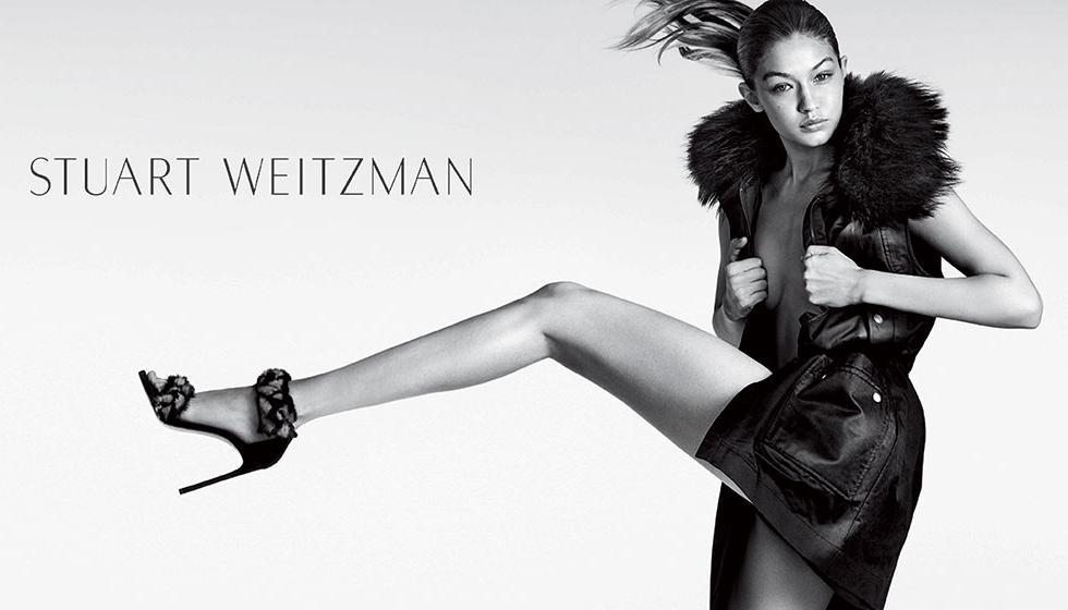 متجرٌ جديدٌ لـStuart Weitzman في دبي فستيفال سيتي