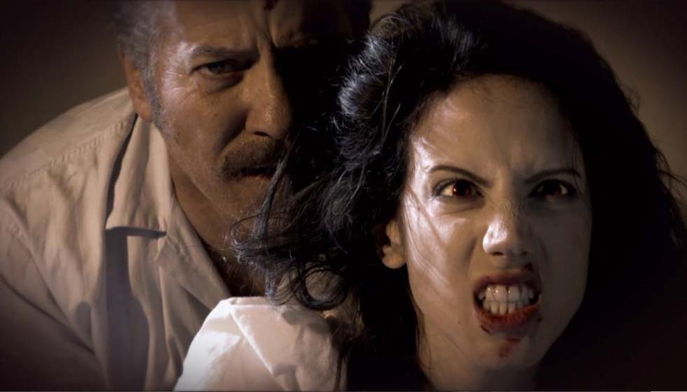 """""""مسكون"""" أول مهرجان في العالم العربي لأفلام الرعب والفانتازيا والخيال العلمي"""