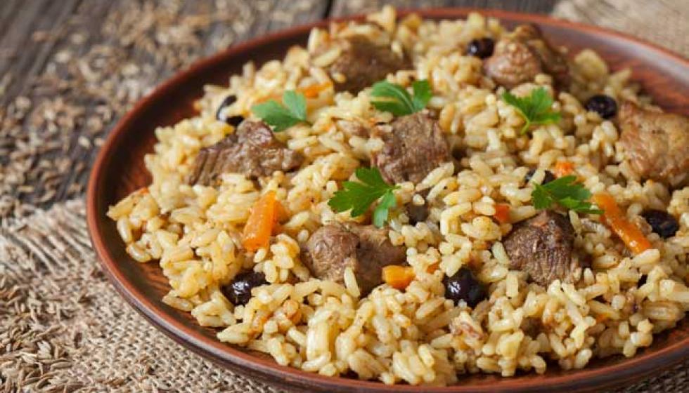طريقة بسيطة لطهي الأرز تحدّ من السعرات الحرارية