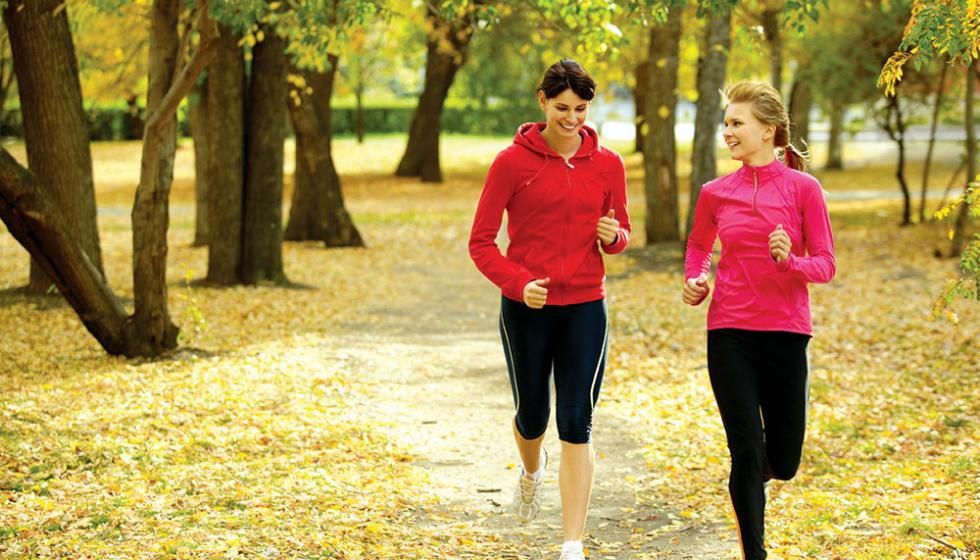 كيف تخسرين كيلوغرامات من وزنك قبل الاعياد؟