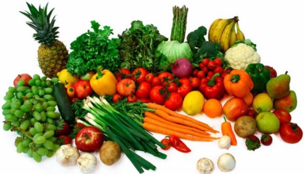 خمس نصائح غذائية في خمس دقائق