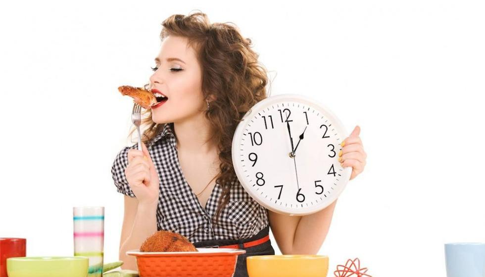 وصفات غذائية لتتالقي يوم زفافك!