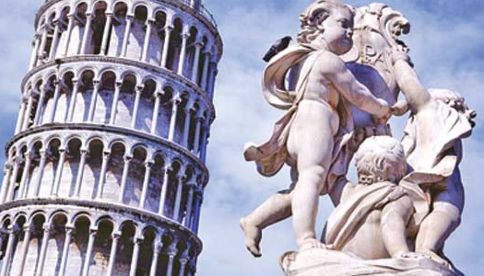 إيطاليا: أرض الحياة الحلوة وفن الاسترخاء