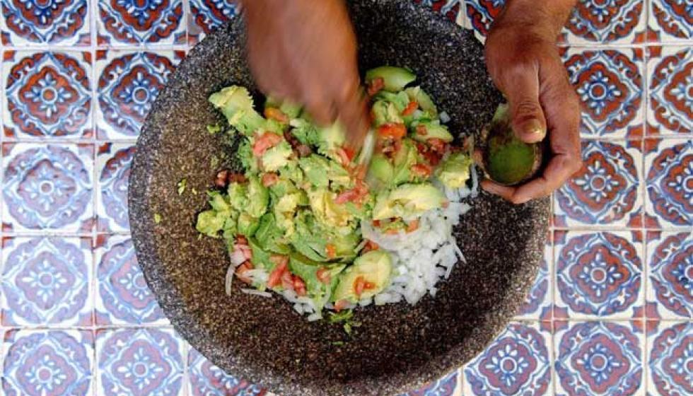 بالصور أفضل المناطق العالمية للمأكولات