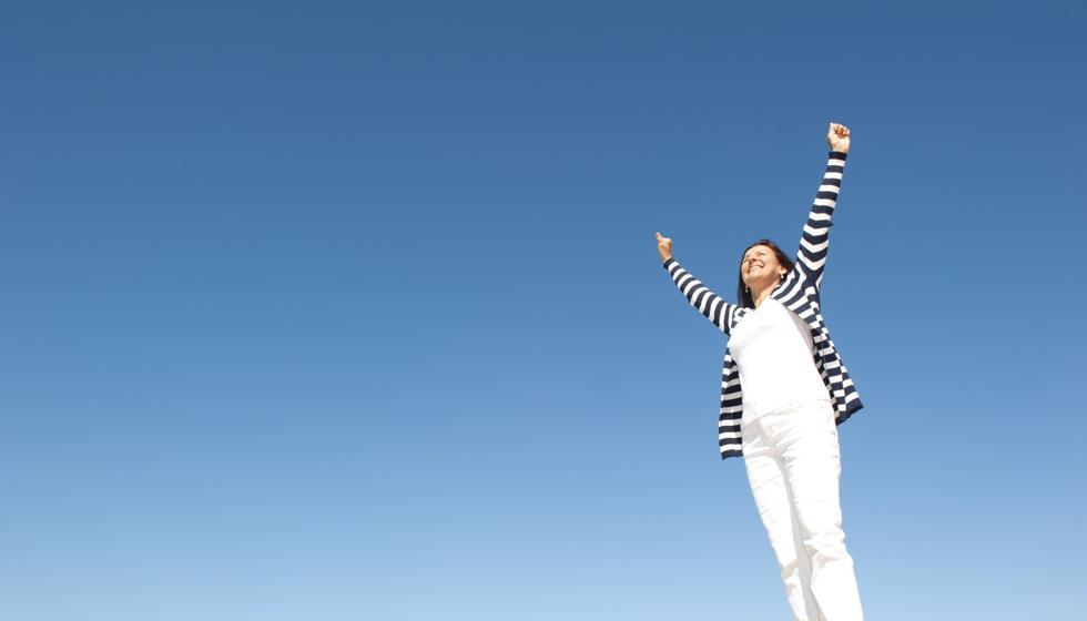 الثقة بالنفس وتأثيرها الكبير على المرأة!