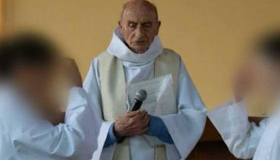 ذبح الكاهن الفرنسي: ازمة الاسلام او العالم؟