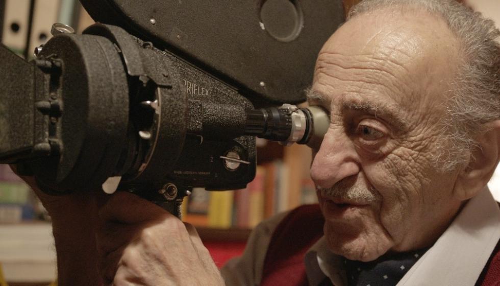 """""""متروبوليس"""" تَعرض النسخة المرمَمة من """"إلى أين؟"""" والوثائقي عن مُخرجِه جورج نصر"""
