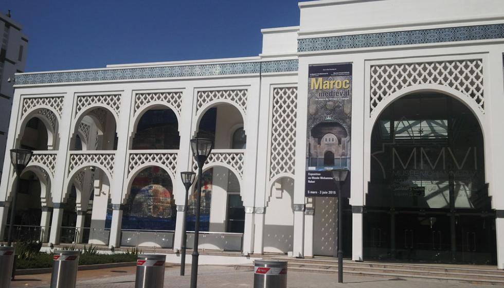 المغرب: محتفٌ وطنيٌّ للفنون الحديثة والمعاصرة