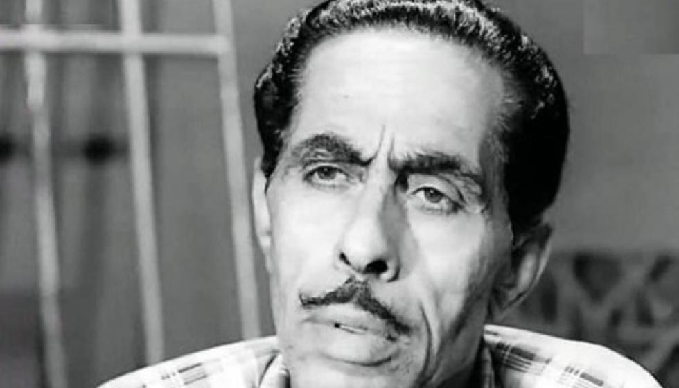 رحيل الفنان مطاوع عويس عن 86 عاماً