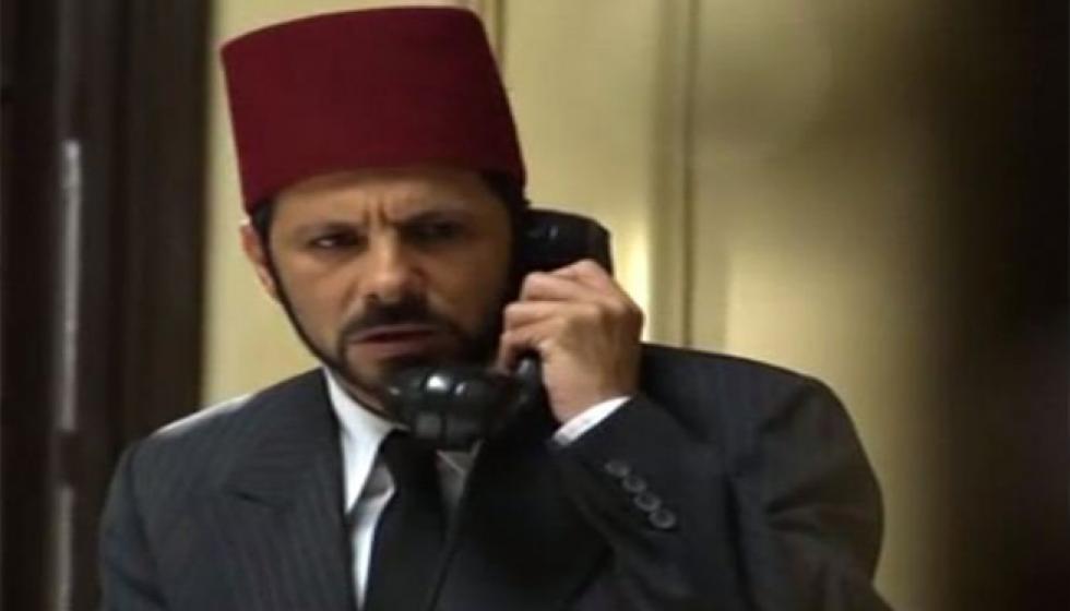 """وحيد  حامد يستعد للجزء الثاني من """"الجماعة"""""""