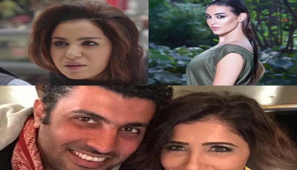 محمد سامي: مش طايق نسرين امين وياسمين صبري