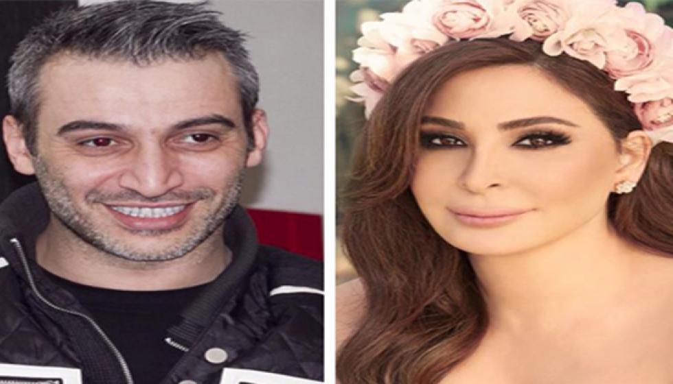 احمد ماضي  يسخر من اليسا وينعت معجبيها بالهبل