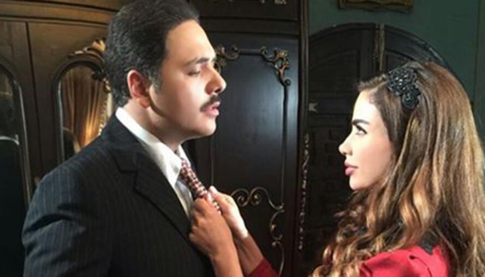 هل تتربع داليدا خليل مكان زوجة رامي عياش في قلبه