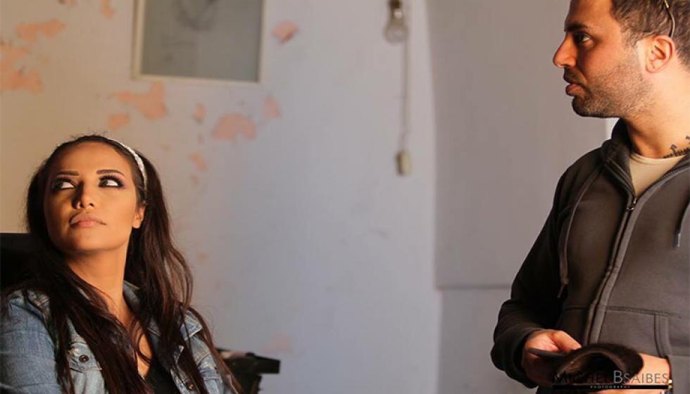 ما حقيقة نزوة جاد شويري مع الفنانة راندا حافظ؟