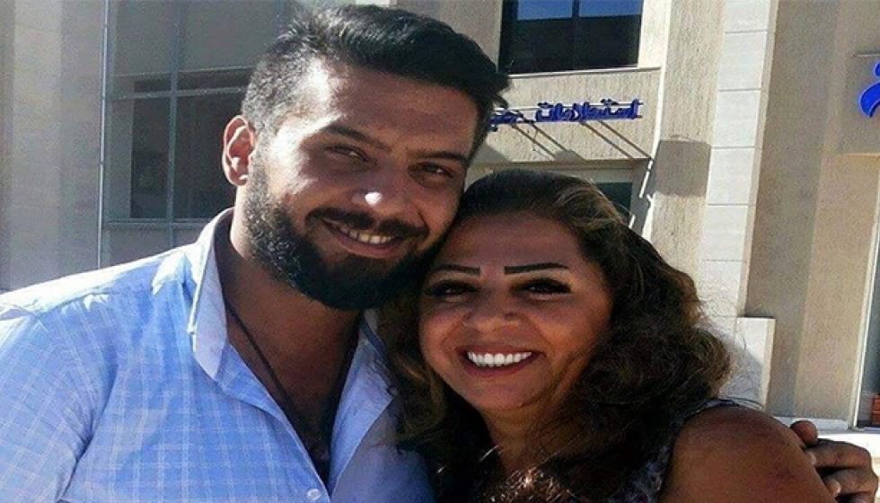 غادة بشور تطلّق زوجها الذي يصغرها بـ 20 عاماً