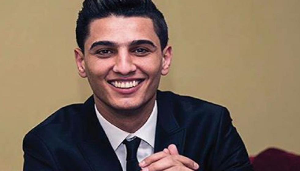 """محمد عساف """"الطير الطاير"""" في بيروت"""
