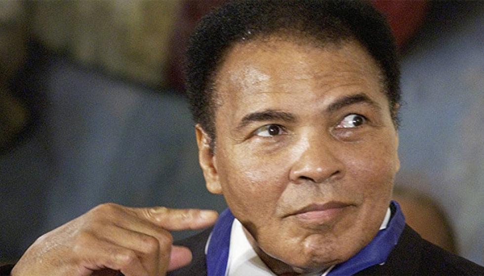 """حقائق تتكشف عن """"محمد علي"""" بعد وفاته"""
