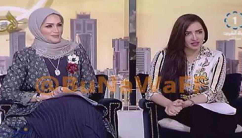 احالة مذيعتين في تلفزيون الكويت الى التحقيق