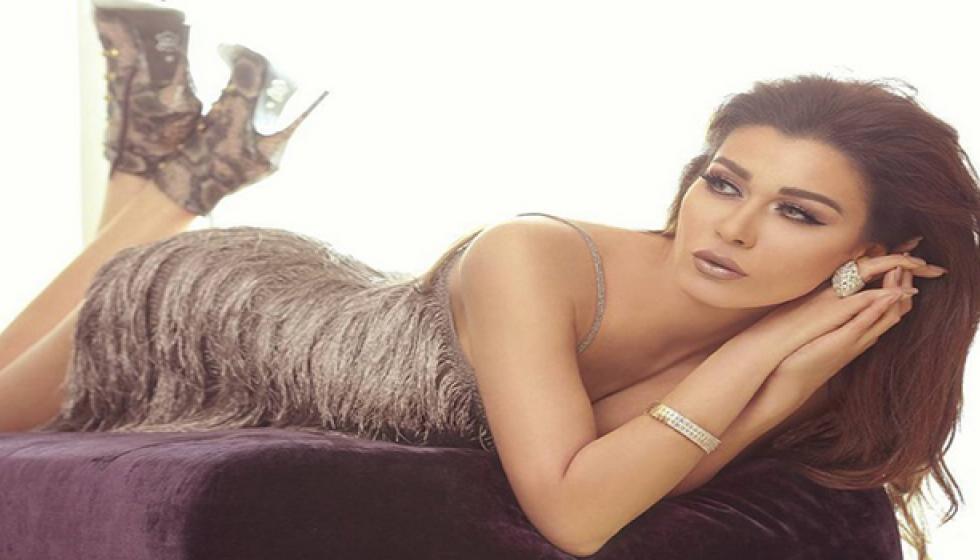 نادين الراسي ترد على طليقها :إمتهن البيع والشراء