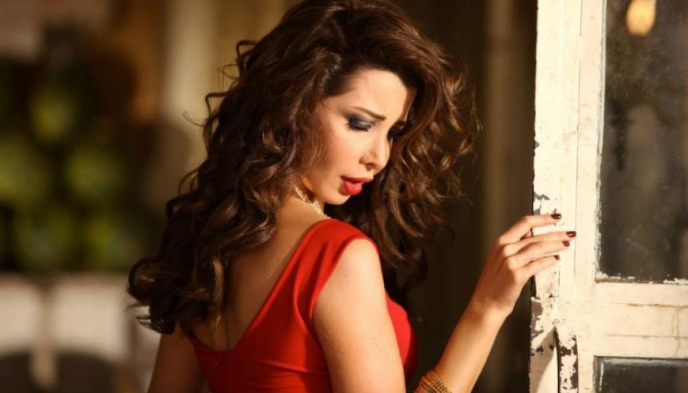 تاجر مخدرات مصري يستغل نانسي عجرم
