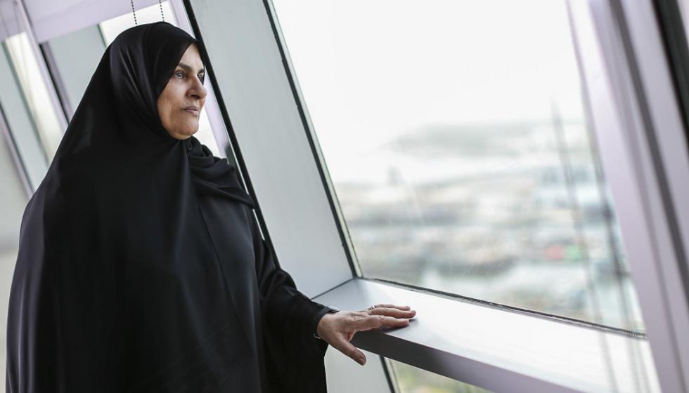 النساء الأكثر تأثيراً في العالم العربي