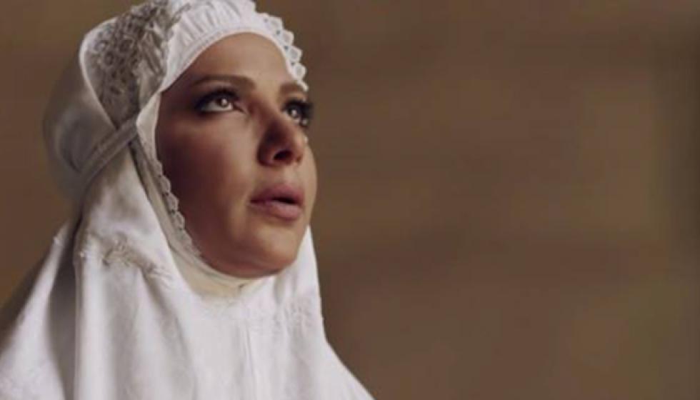 أخيراً... أصالة ترتدي الحجاب!
