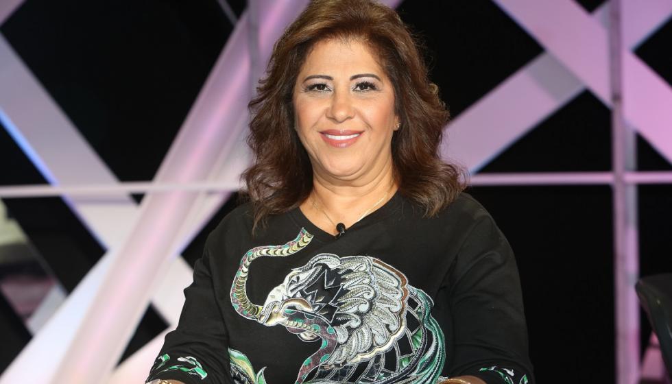ليلى عبد اللطيف.. فضائح بالجملة!