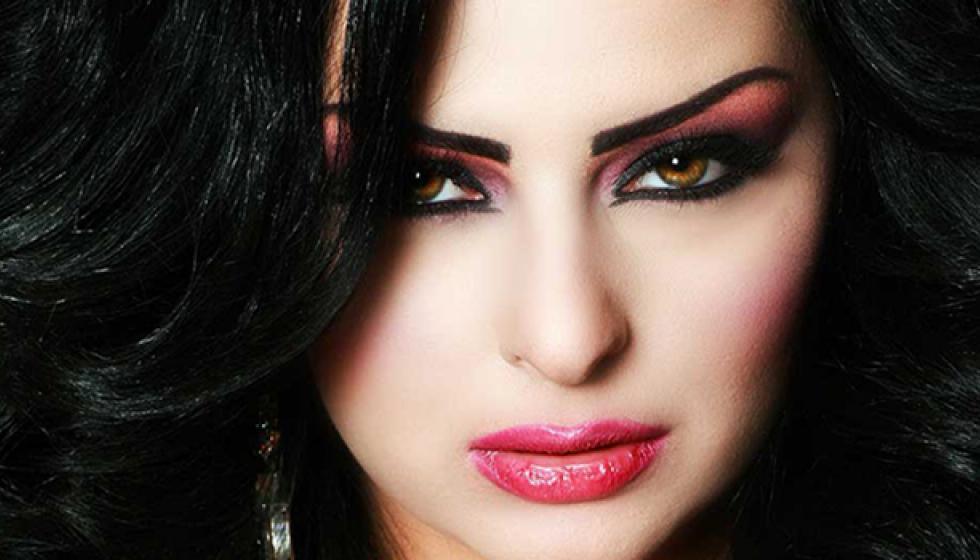 ديانا كرازون تغني بغداد