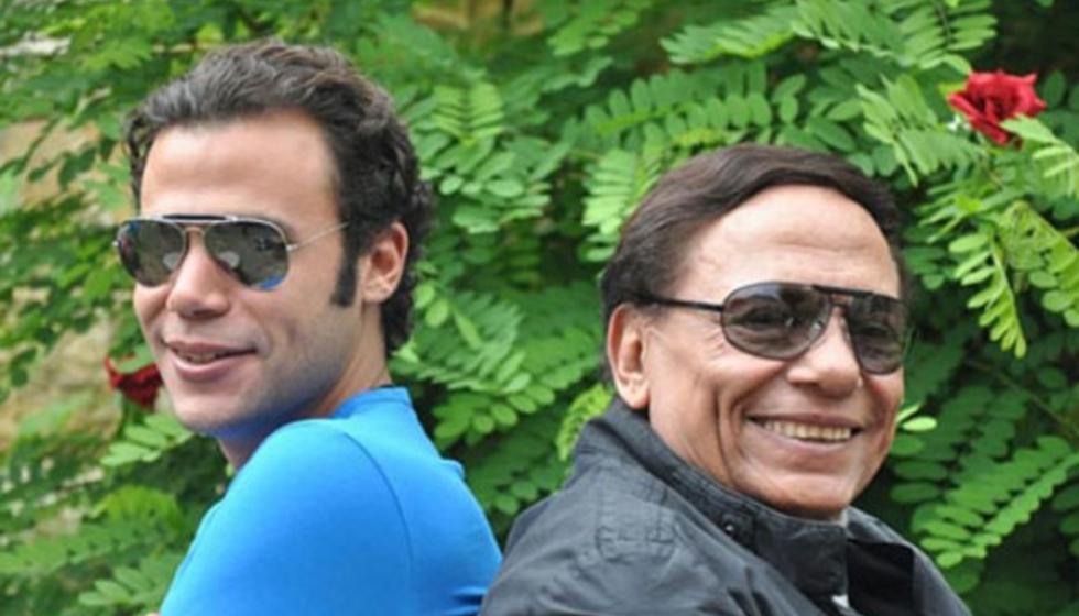 فيلم مصري - هندي لمحمد إمام