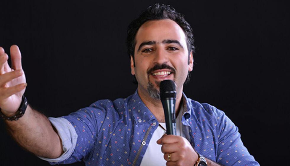 """هيثم سعد يطلق """"لو قطعوا وصالي"""""""