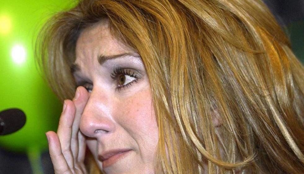 بعد زوجها.. سيلين ديون تفقد شقيقها