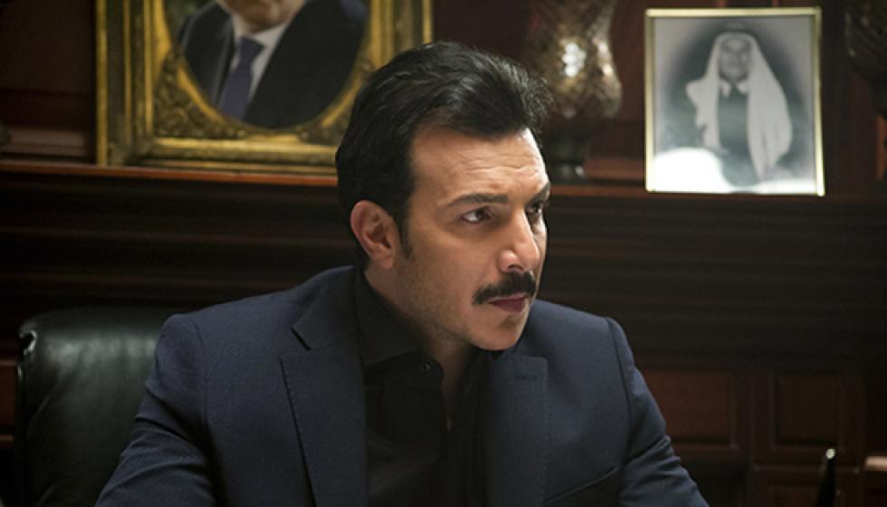 باسل خياط: وفاة والدي فرض علي اموراً كثيرة