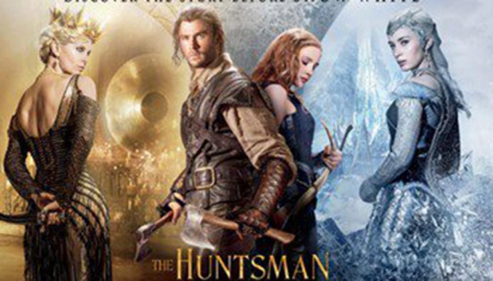 The Huntsman: Winter's War يخيّب آمال يونيفرسال