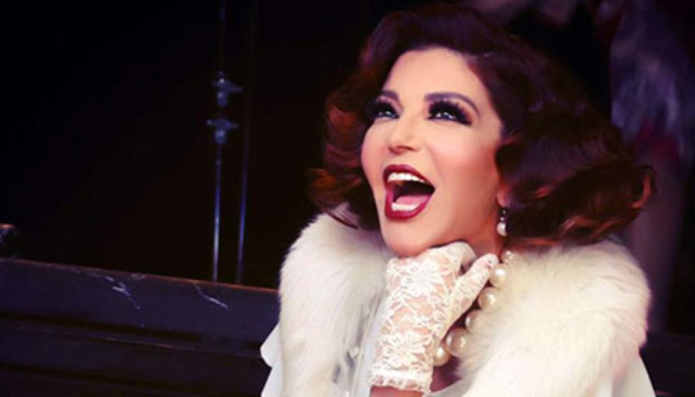 """سميرة سعيد تتصدر قائمة """"التوب فيديو"""""""