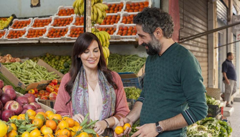 """الفيلم اللبناني """"بالحلال"""".. عالمي"""