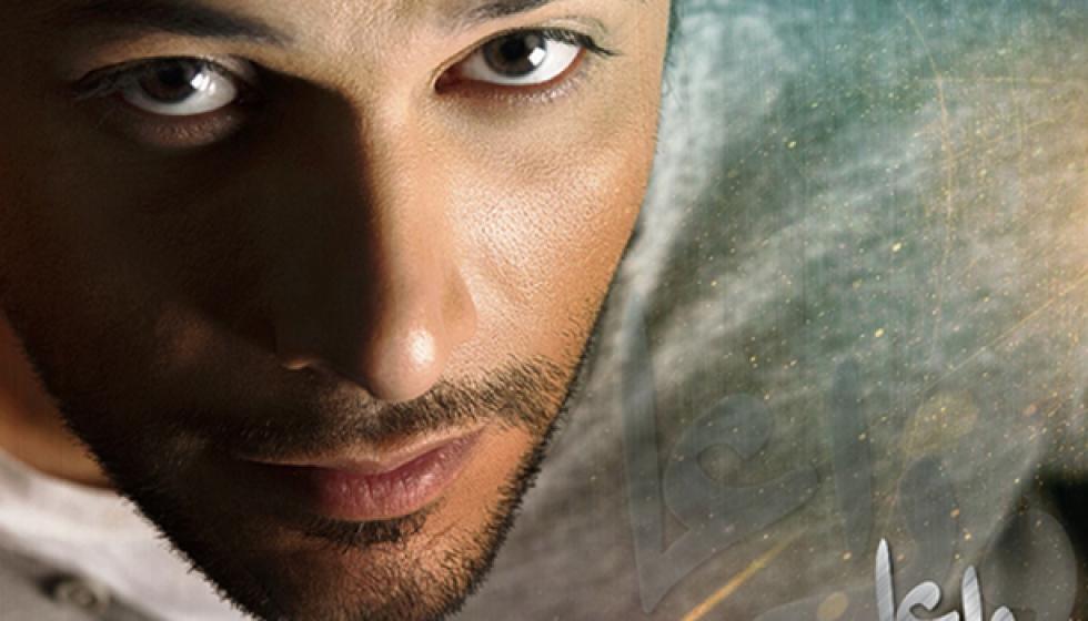منصور زايد يطرح البومه الجديد في يوم مولده