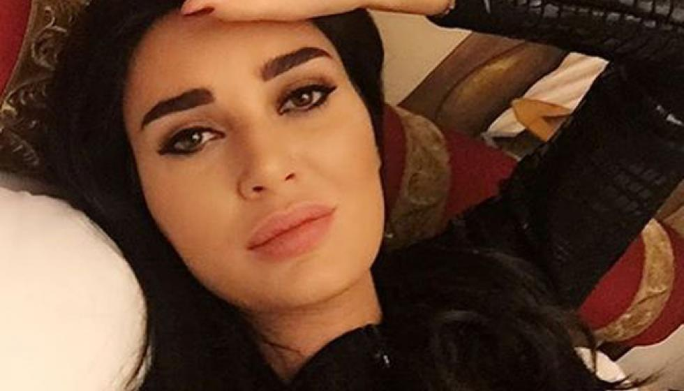 ما سبب حزن سيرين عبد النور؟