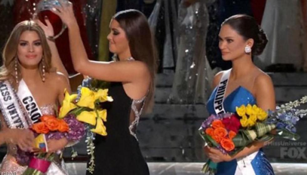 الرئيس الكولومبي: ملكتنا هي ملكة جمال الكون