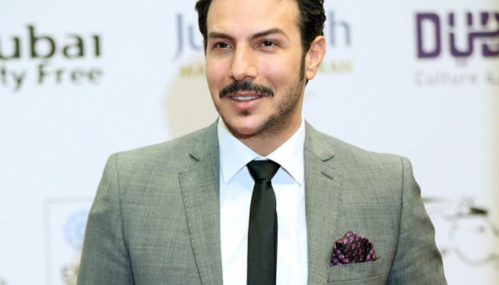 """باسل خياط لـ """"موقع الحسناء"""": أنا متفائل بطبعي"""