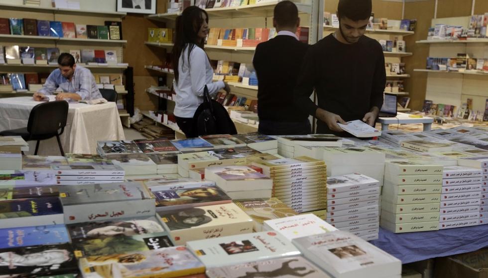 معرض الكتاب في يومه العاشر: فريد الأطرش وعروض ترويجية