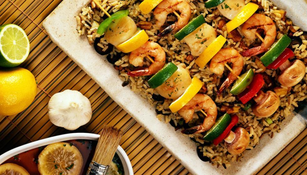 فلْتنضحْ مائدةُ رمضان ألواناً