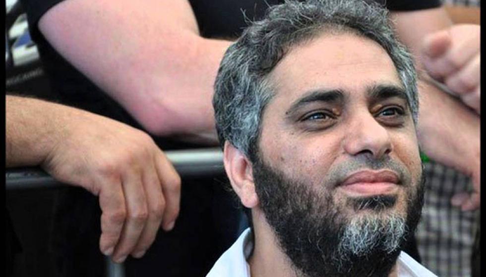 كيف رد فضل شاكر على الحكم بسجنه؟