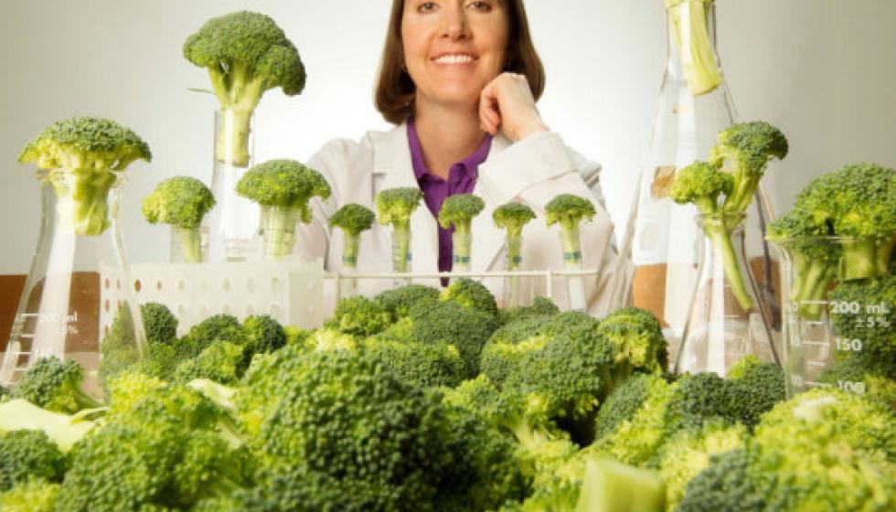غذائك الصّحي يقيك من السّرطان