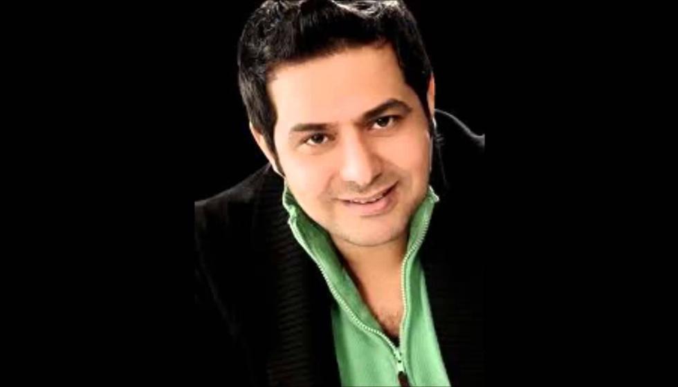 حاتم العراقي يغني مصري